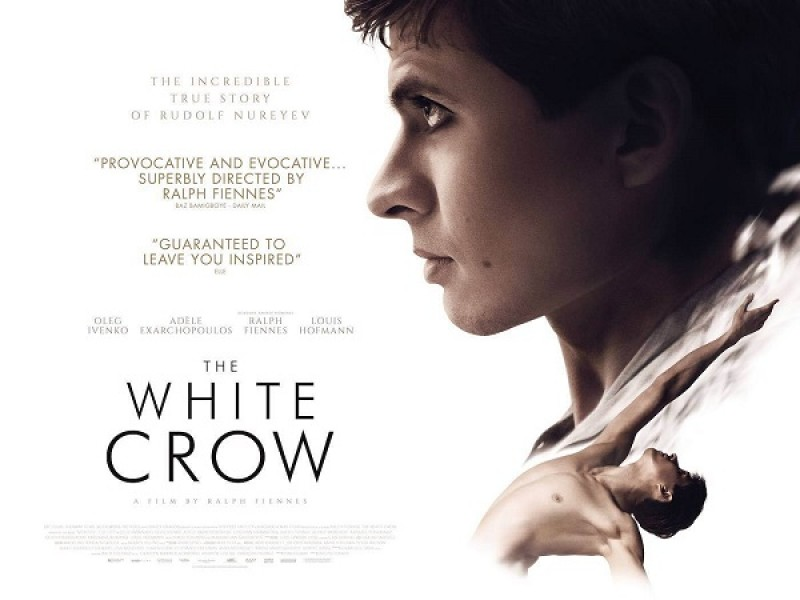 Soft Subtitles: The White Crow (12A)