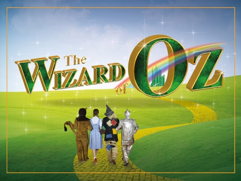 Quirky Youth Theatre presents The Wizard Of Oz