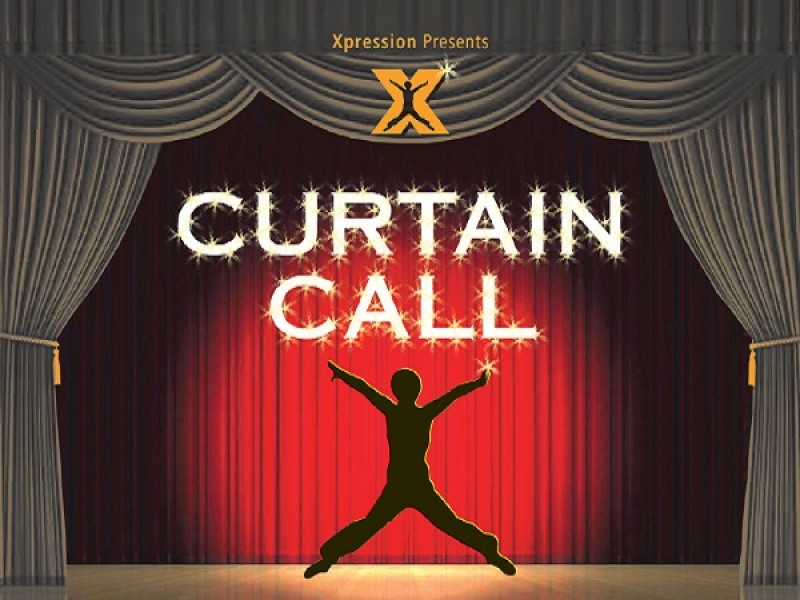 Xpressions Dance presents Curtain Call