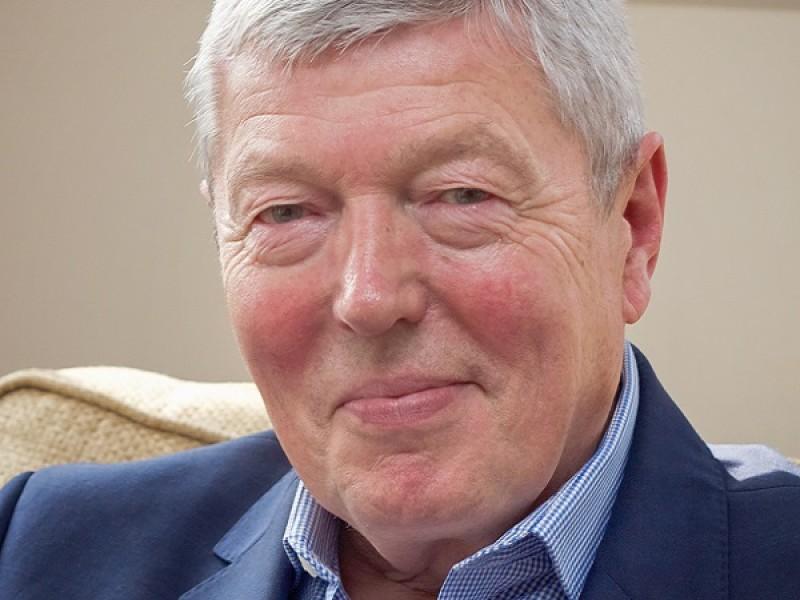 Alan Johnson: In My Life
