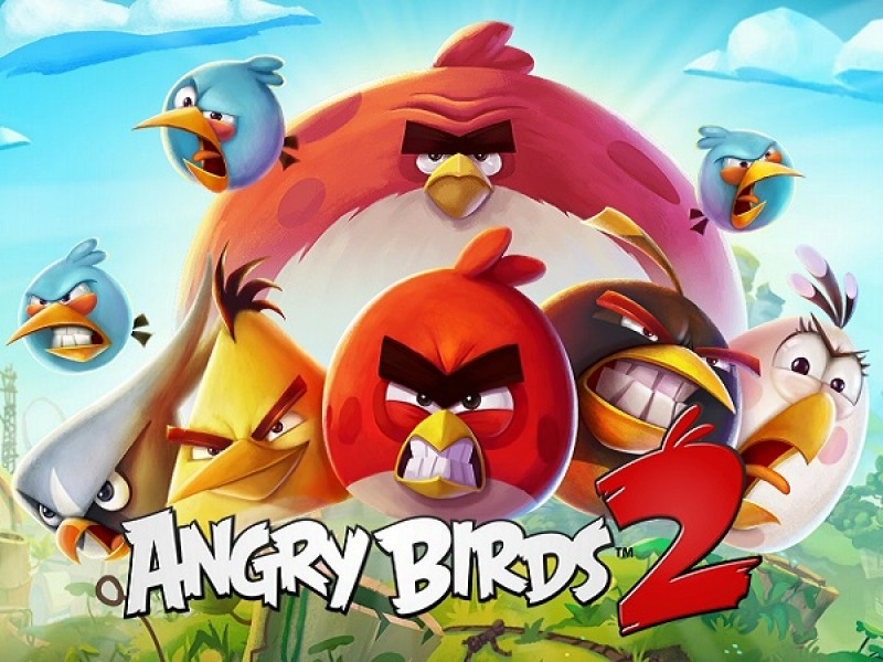 Family: The Angry Birds Movie 2 (PG)