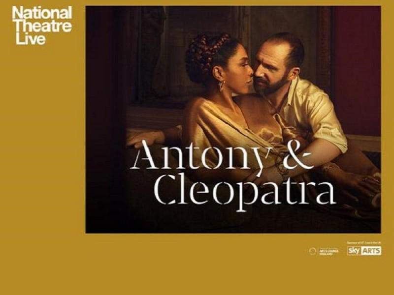 NT Encore: Anthony and Cleopatra