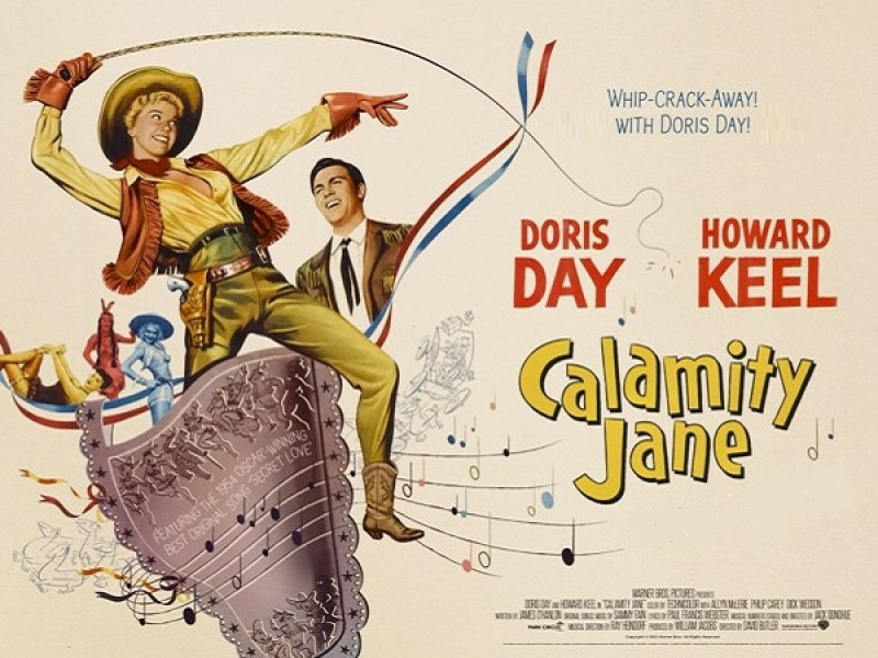 Dementia Friendly Screening: Calamity Jane (U)
