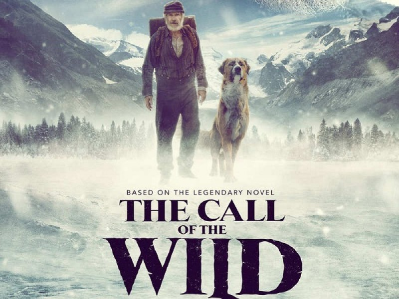 Call Of The Wild (PG)