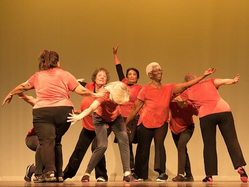 Dance Re:Ignite (Performance/Workshop)