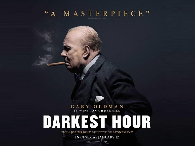 Darkest Hour (PG)