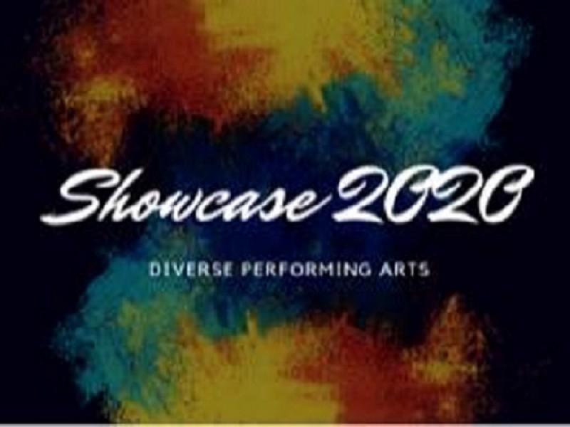 Diverse Performing Arts Showcase 2020