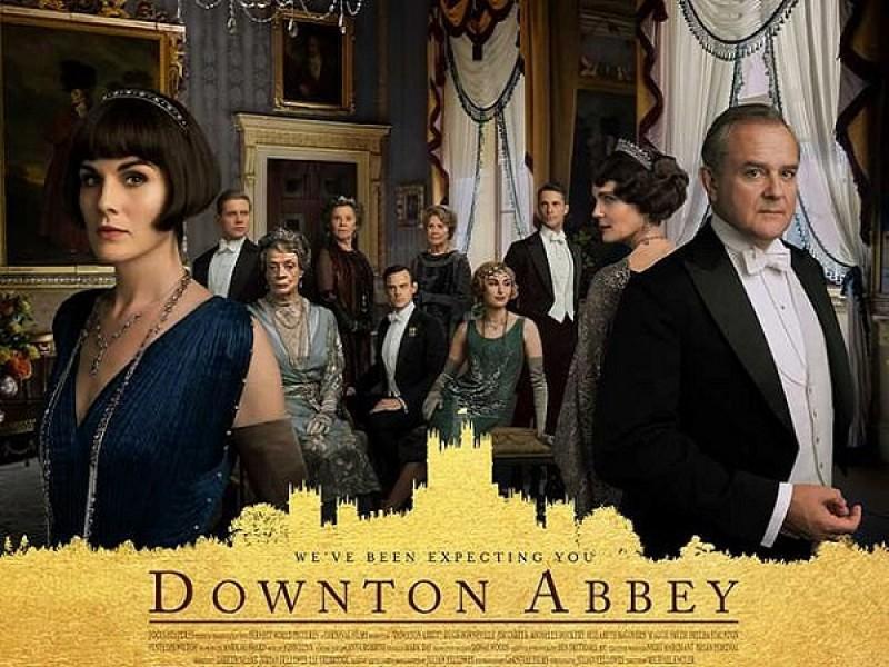 Downton Abbey (PG)