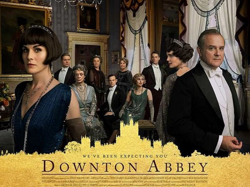Parent & Baby: Downton Abbey (PG)