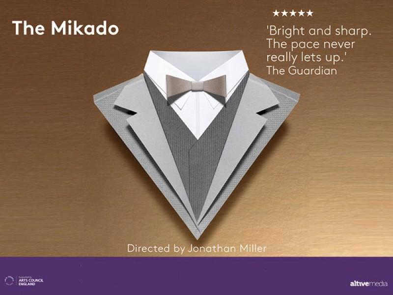 ENO Screen: The Mikado (PG)