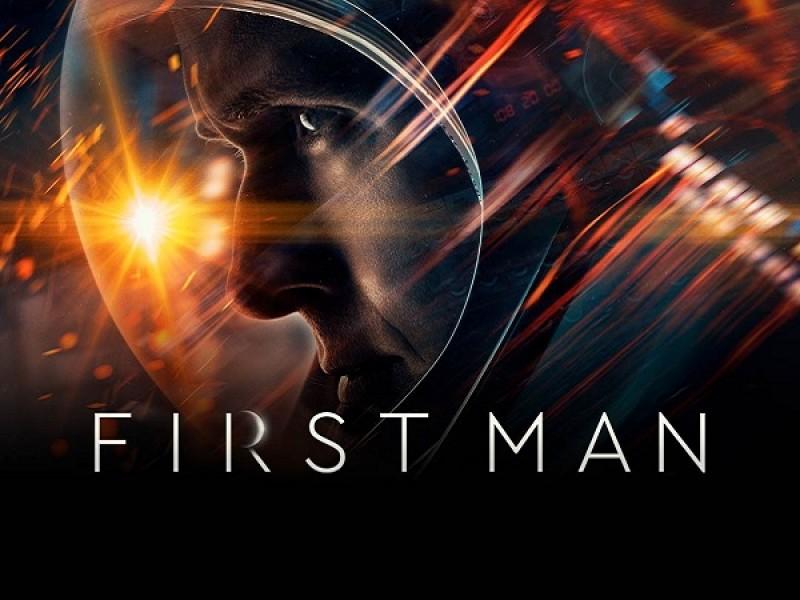 First Man (12A)