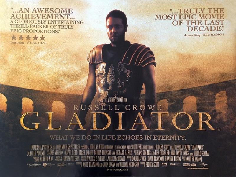 Gladiator (15)