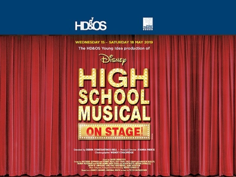 HD&OS: Young Idea presents High School Musical