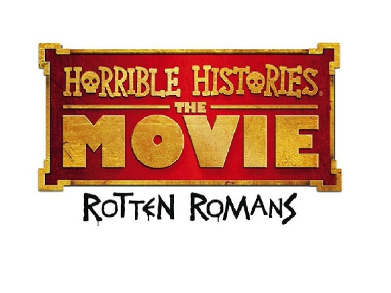 Horrible Histories- The Movie: Rotten Romans (PG)