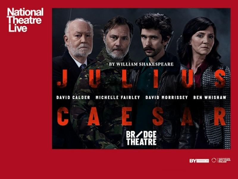 NT Encore: Julius Caesar (15)