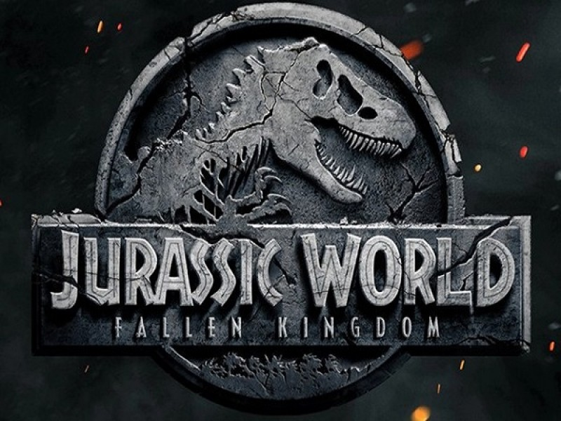 Family: Jurassic World: Fallen Kingdom (12A)