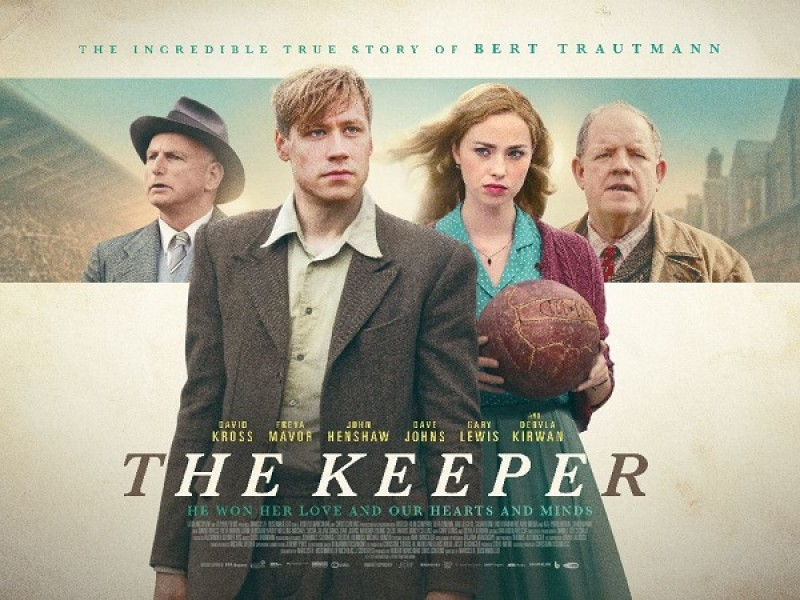 The Keeper (15)
