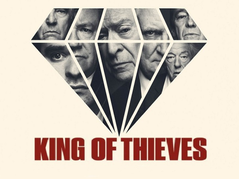 King of Thieves (15)
