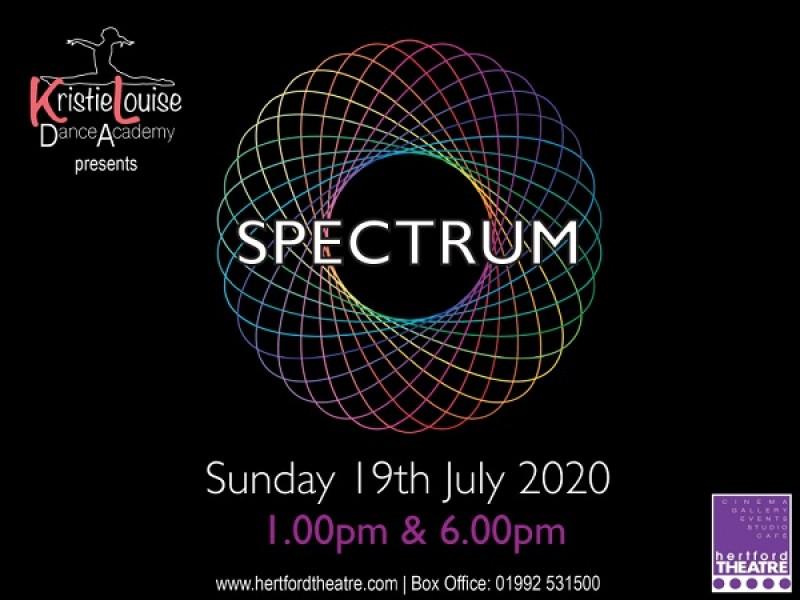Kristie Louise Dance Academy: Spectrum