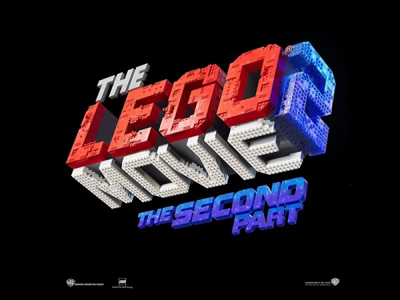 Family: The Lego Movie 2: The Second Part (PG)