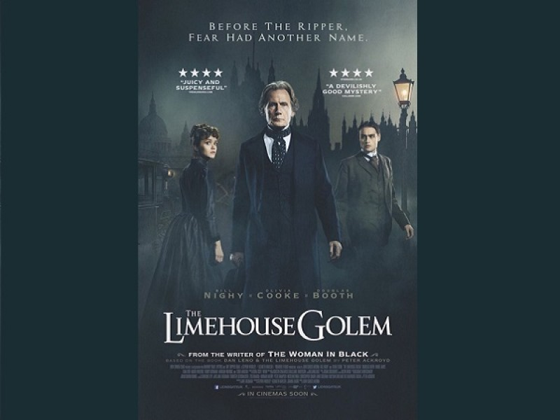 The Limehouse Golem (15)