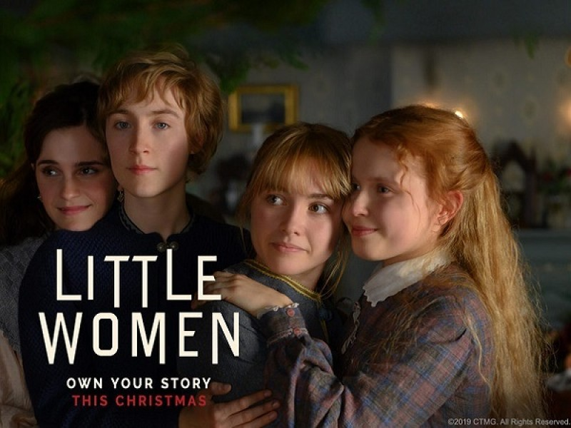 Little Women (PG)