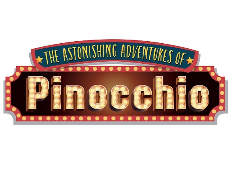 Relaxed: The Astonishing Adventures of Pinocchio