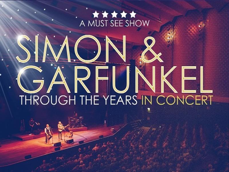 Seventh Avenue Arts presents: Simon & Garfunkel Through The Years