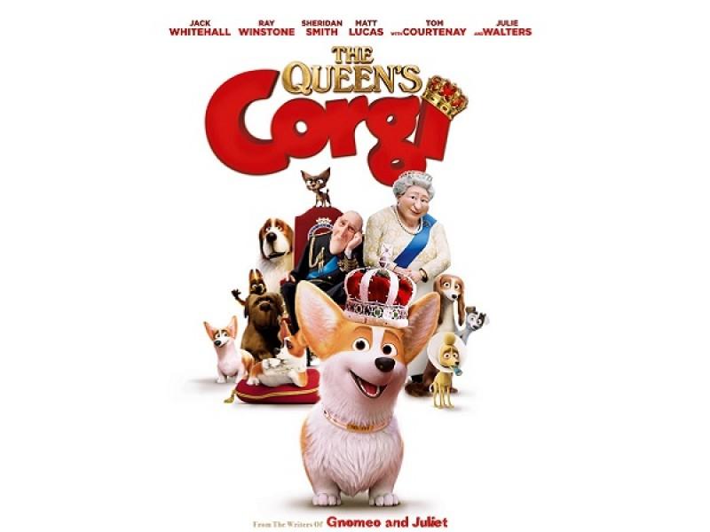 Family: The Queen's Corgi (PG)