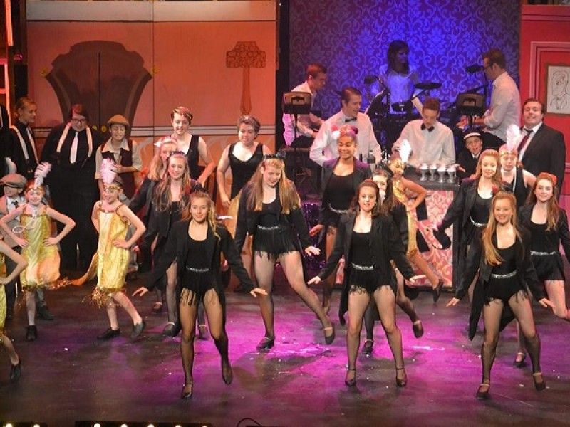 RARE Productions: Bugsy Malone