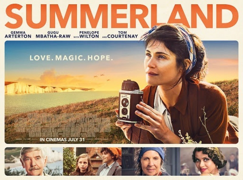 Summerland (PG)