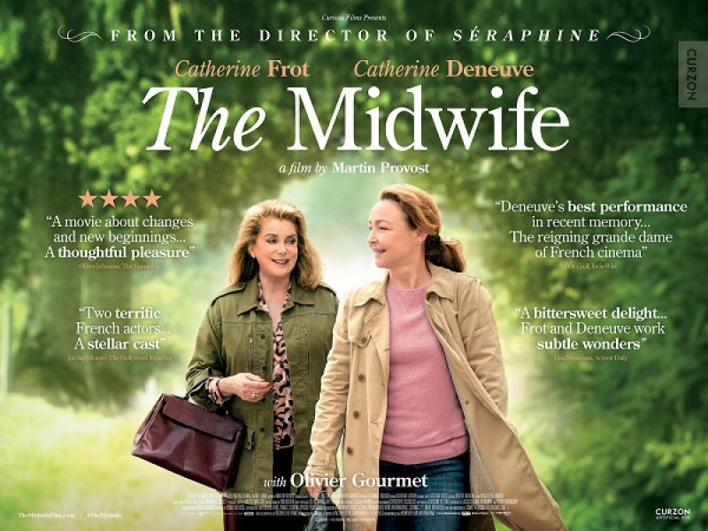The Midwife (12A)