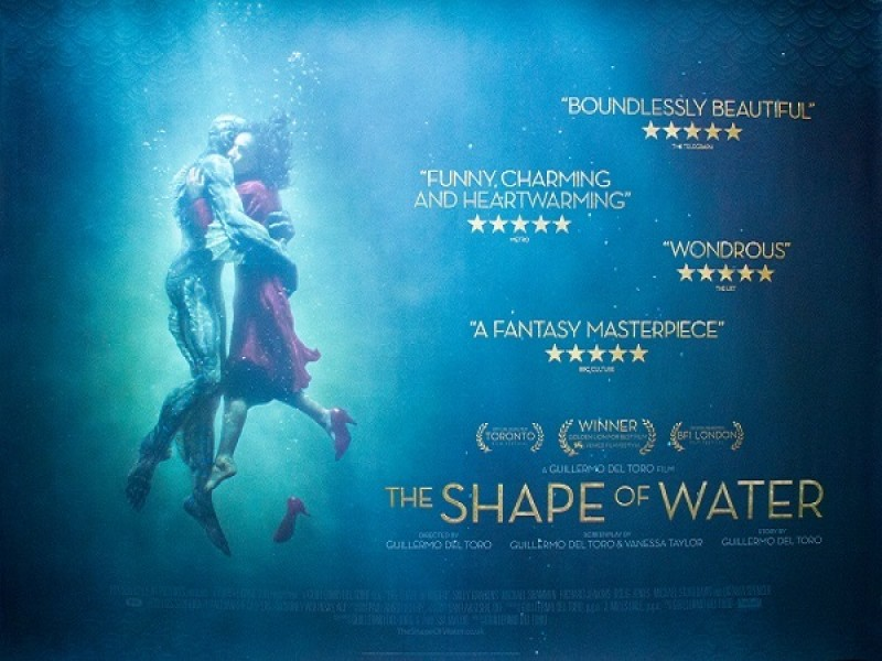 Parent & Baby: The Shape of Water (15)