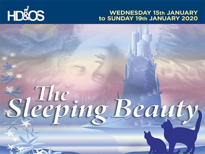 Hertford Dramatic and Operatic Society: The Sleeping Beauty
