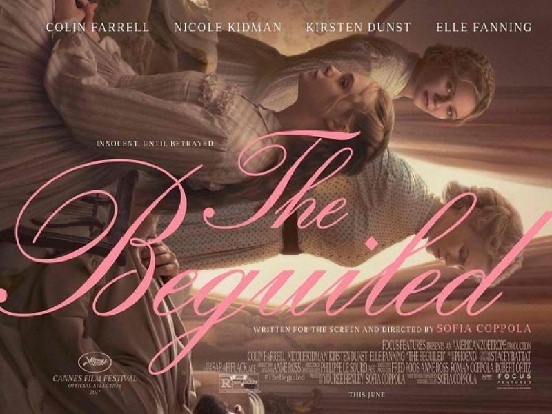 The Beguiled (15)