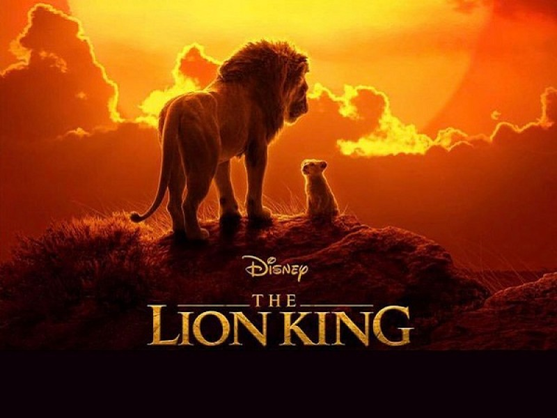 Parent & Baby: The Lion King (PG)