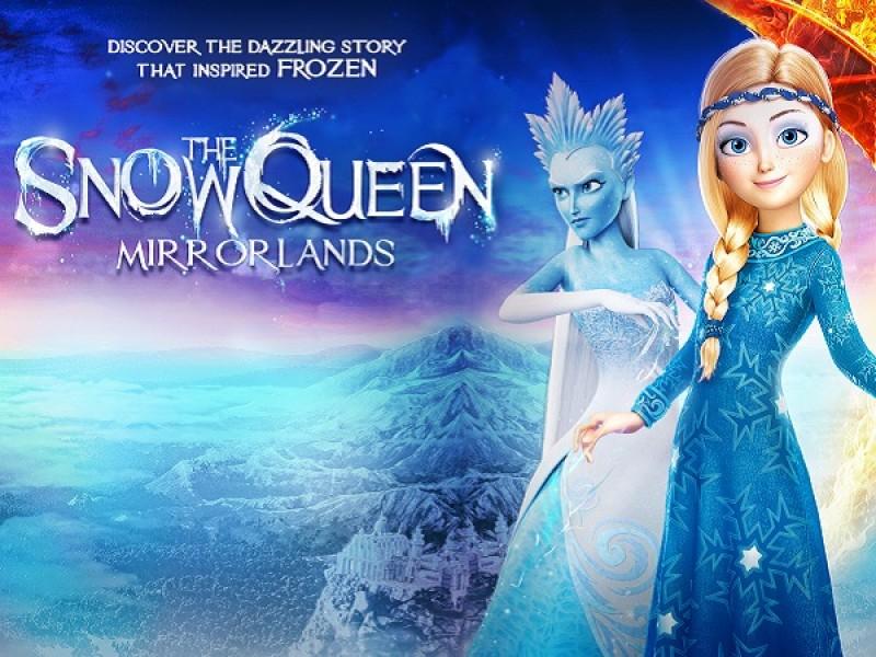 The Snow Queen: Mirrorlands (U)