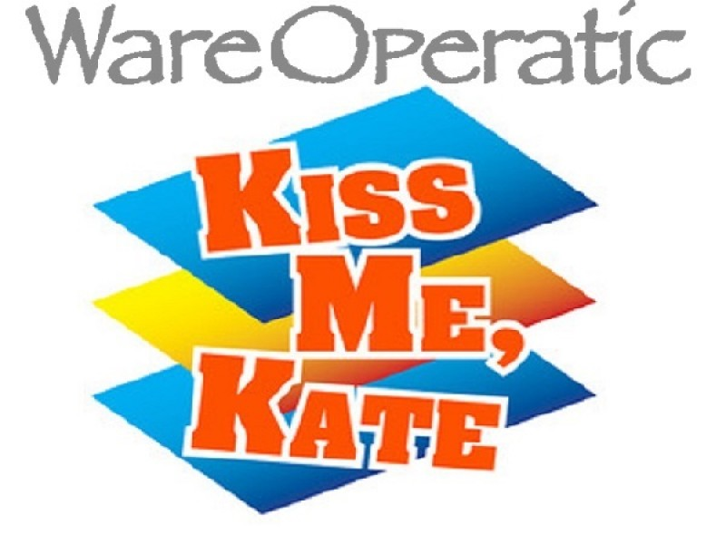 Ware Operatic: Kiss Me, Kate