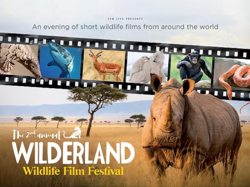 Wilderland Wildlife Film Festival