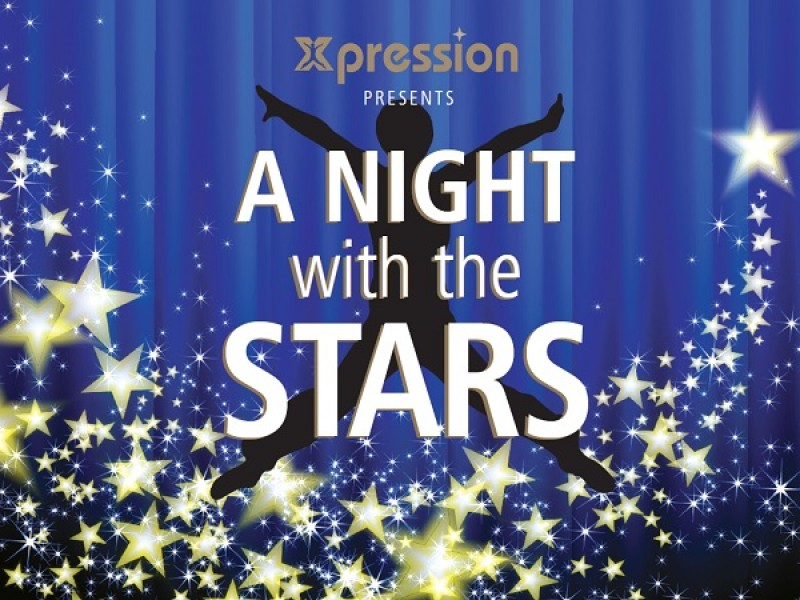 Xpressions Dance: A Night With The Stars
