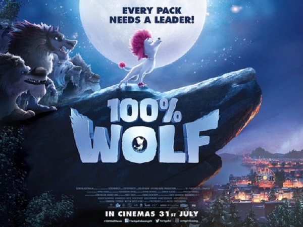 100% Wolf (PG)