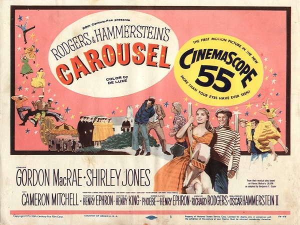 Dementia Friendly Screening: Carousel
