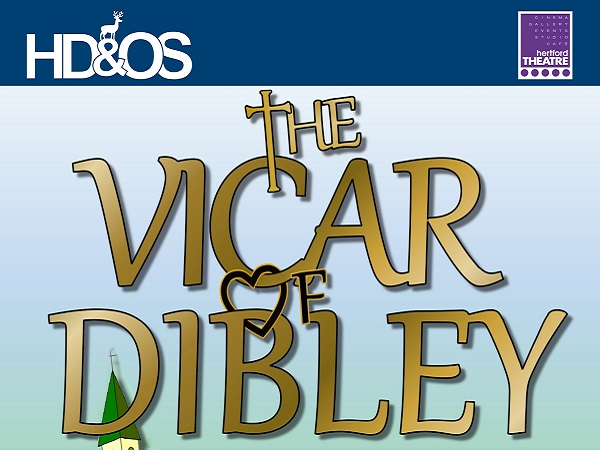 HD&OS: The Vicar of Dibley