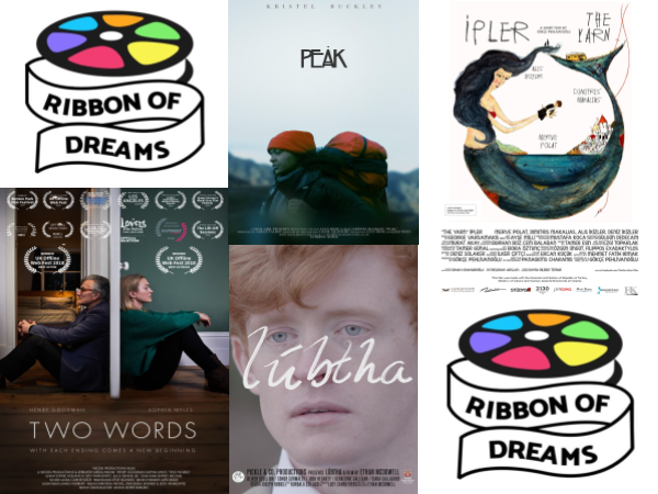 Ribbon of Dreams Short Film Festival 2019 - Session 3: Drama (16+)