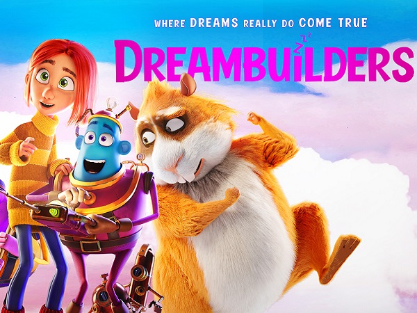 Dreambuilders (U)