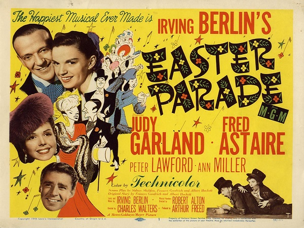 Dementia Friendly Screening: Easter Parade