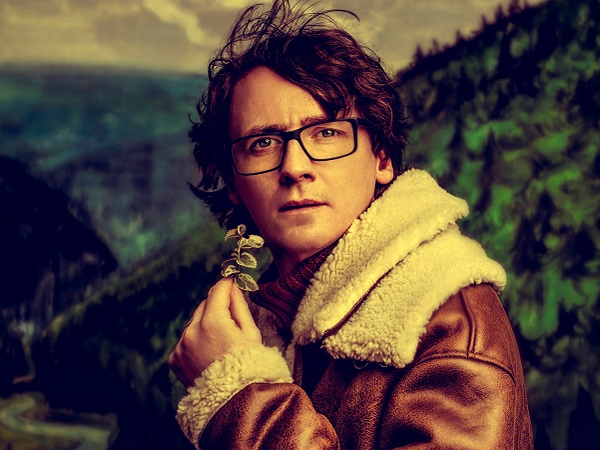 Ed Byrne - If I'm Honest….