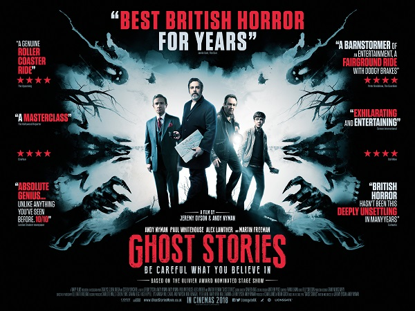 Ghost Stories (15)
