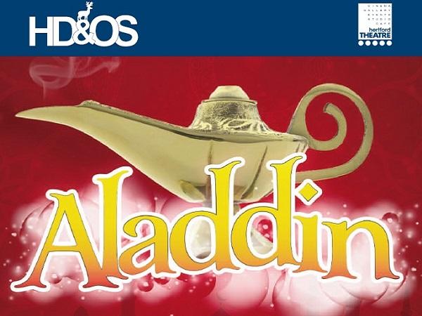 HD&OS: Aladdin