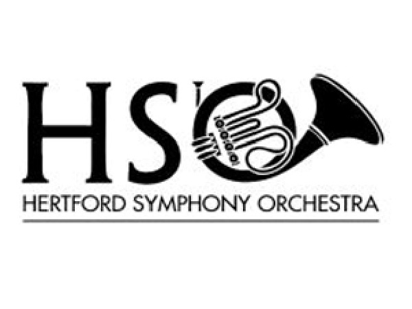 Hertford Symphony Orchestra: Orchestral Dances